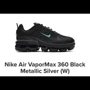 Nike Vapormax 360 Brand new without box